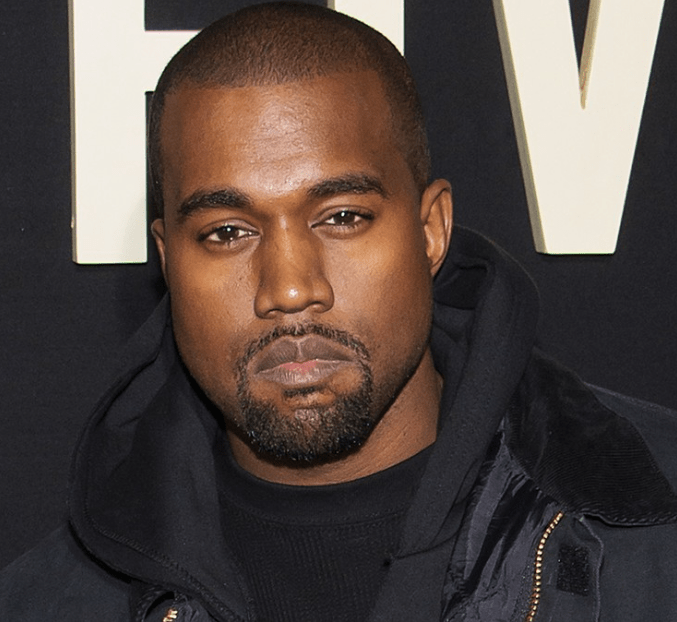 Kanye West returns to Instagram after over two years and he