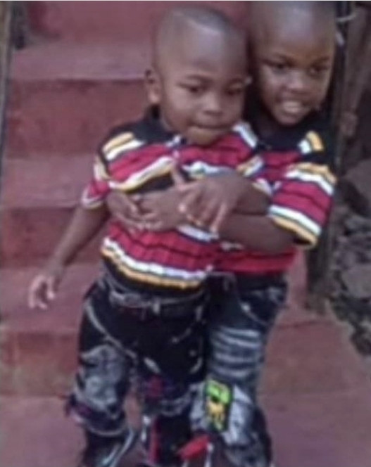 Kenyan woman strangles her two children to death after disagreement with her husband