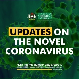Nigeria records highest COVID-19 cases in nearly five months