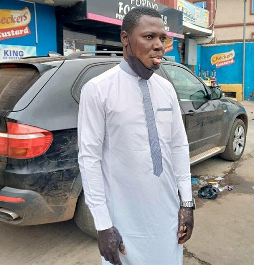 Suspected thief arrested three months after stealing motorcycle in Kwara