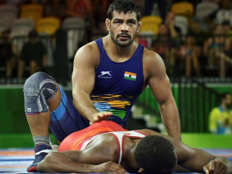 Two-time Olympic medalist Sushil Kumar to watch Tokoyo Games from jail