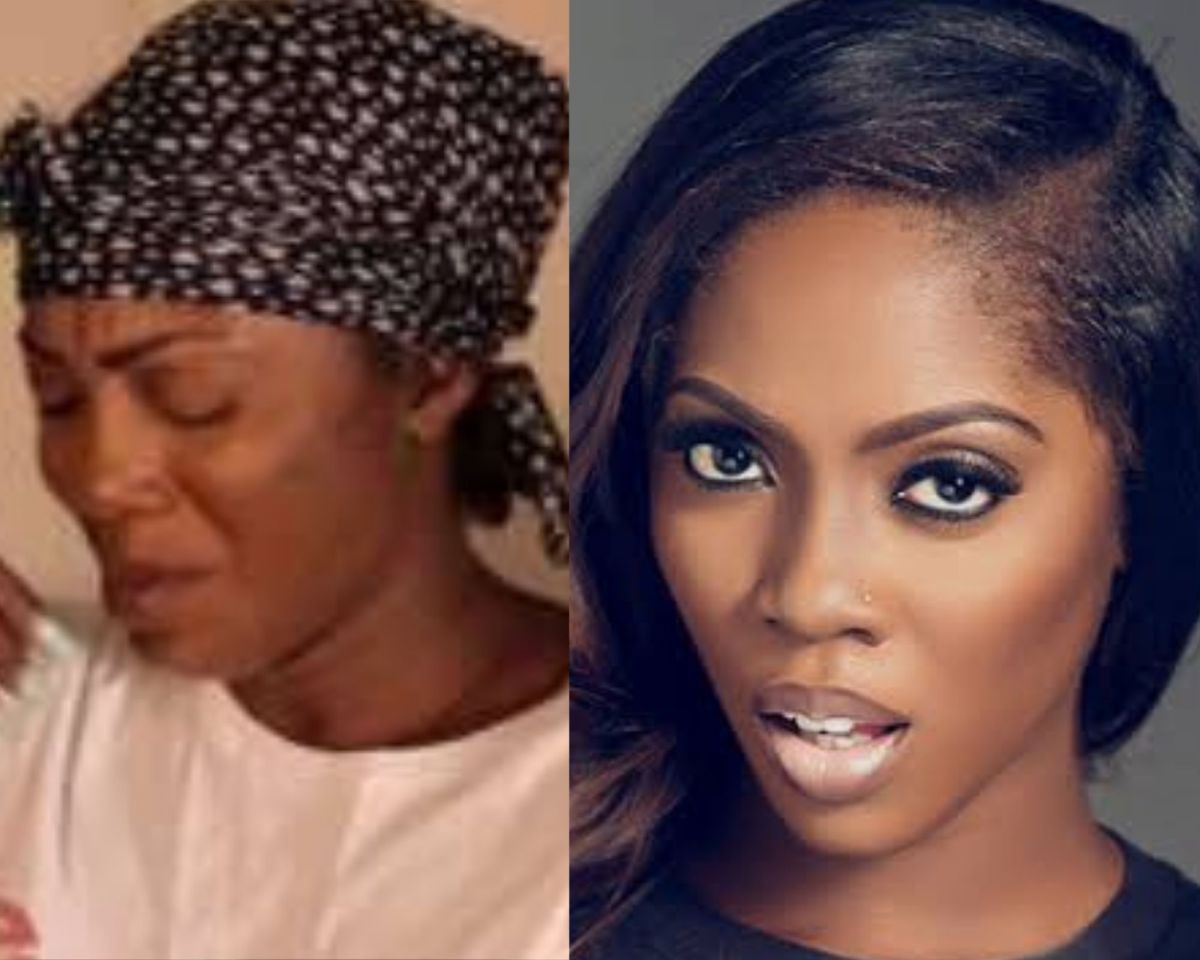 After several heartbreaks, Tiwa Savage hints on getting married again
