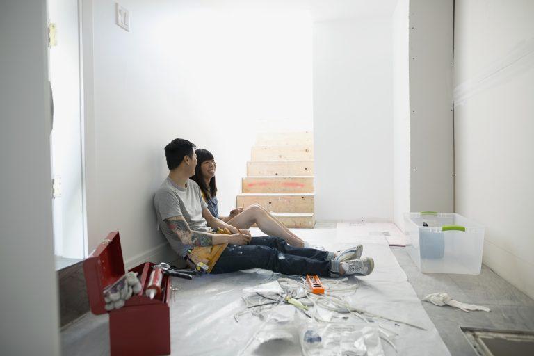 renovation rumah ID