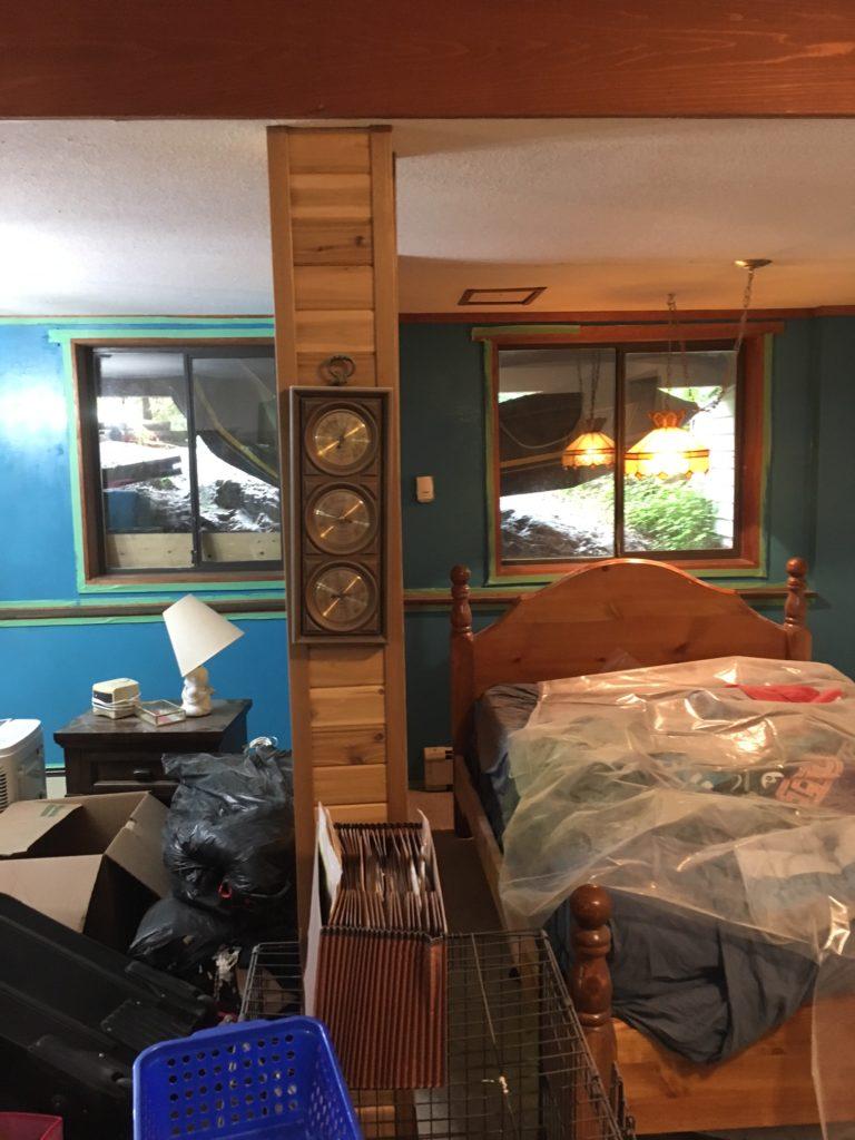 Christine Jamieson- PUSH 25 Lifestyle- Renovations