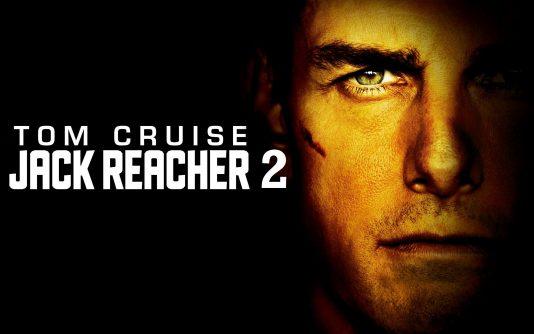 Jack Reacher: Never Go Back - Friday, October 21