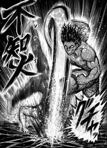 因幡良VS十鬼蛇王馬㉕