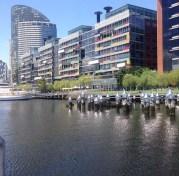 Melbourne City, Australia (Photo by Priya Chaudhary)