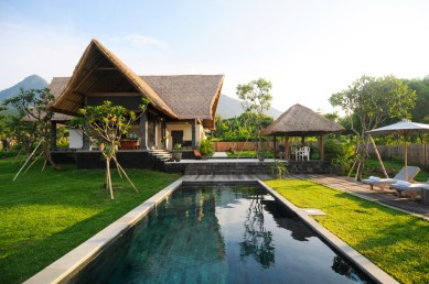 Jeda Villa Bali by Selamat Made