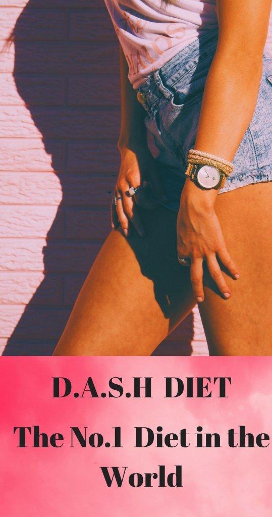 D.A.S.H Diet