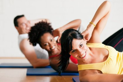 best fat burning exercise