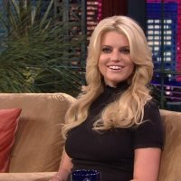 Jessica Simpson - How She Lost 45Kg in 6 Months