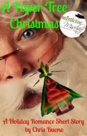 A Paper-Tree Christmas