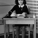 The diary of Anne Frank (book review)