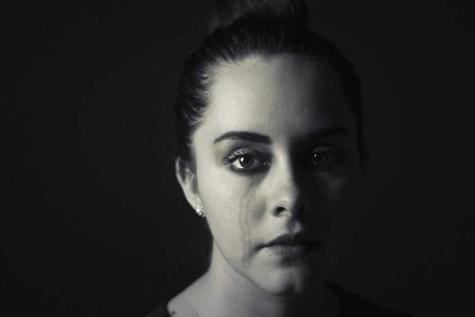 Depresia este o boală, nu un moft