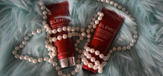îngrijire de lux Elemis
