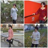 rochii pulover Femme Luxe