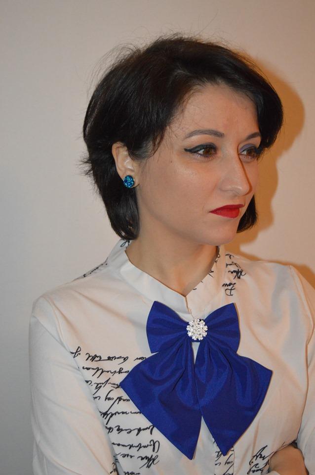 Accessories by Ioana Fodor
