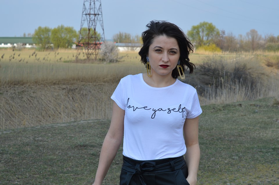 ținute casual Femme Luxe