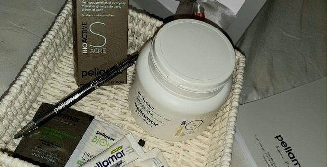 produse cu nămol terapeutic Pellamar