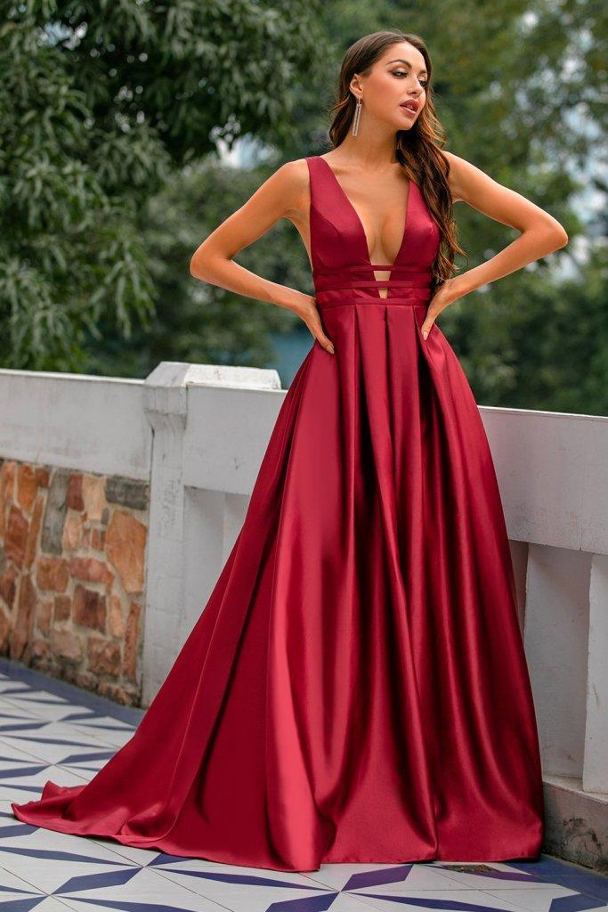 Cum să alegi rochia de bal