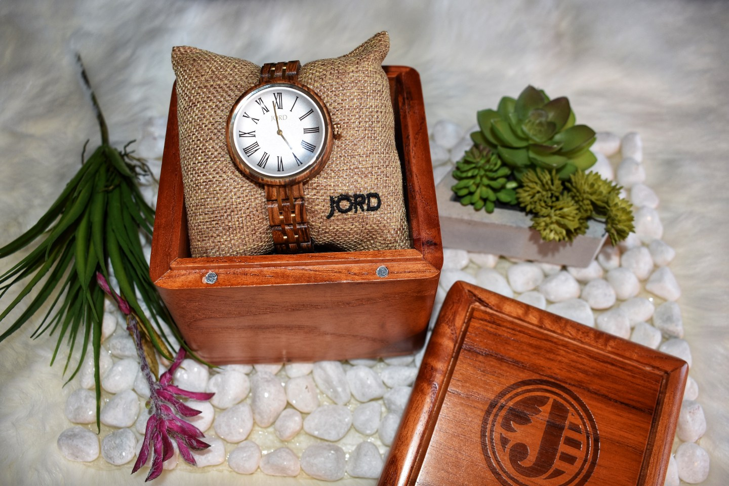 Spring Trend - Jord Wood Watches - lifestylebykatie.com