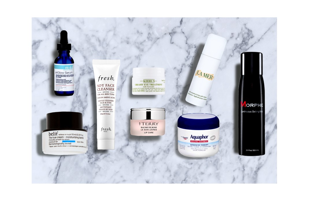 Save Your Skin: Top Products For The Cold Months Ahead