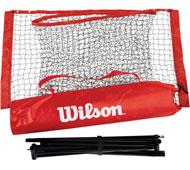 wilson-mini-tennis-net Lifestyle C / Leefstyl C