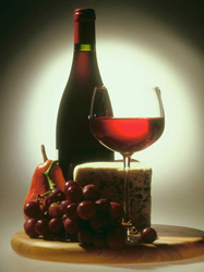 wine-and-grapes Lifestyle C / Leefstyl C