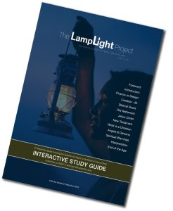 LampLight study-guide