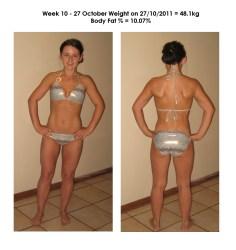 Week-10-Measurements-Progress
