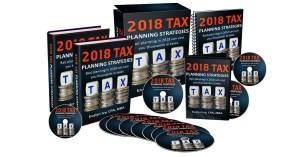 Free 2018 Tax Planning