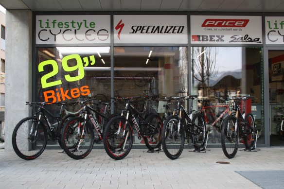 Specialized S-Works Lifestyle Cycles 5