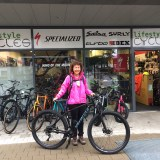 Specialized Chisel 2019M
