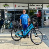Specialized Como 4.0 Blue