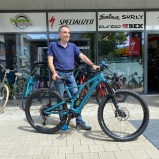 Specialized Levo Sl Alu 2020