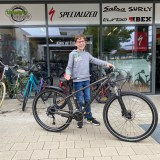 Specialized Rockhopper 2020M