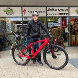 Specialized Vado 6.0Lred