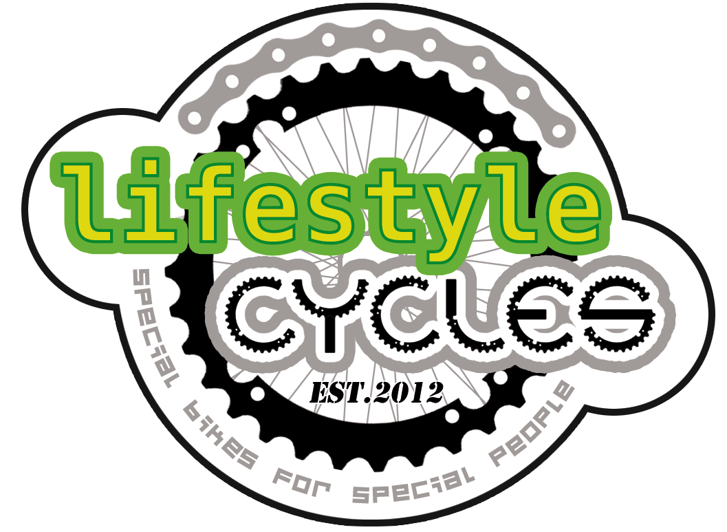 Lifestyle Cycles  –  SPECIAL BIKES FOR SPECIAL PEOPLE