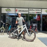 Specialized Como 4.0 LTD