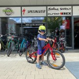 Specialized Hotrock 20 red2020