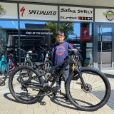 Specialized Rockhopper 27.5C21