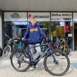 Specialized Vado SL 4.0 EQL