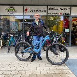 Specialized LEVO C 29 2020 BLU