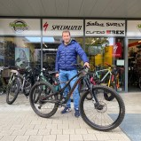 Specialized SJ FSR C Carbon 2020