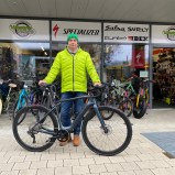 Specialized Creo Expert 2020