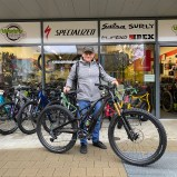 Specialized S-Works EVO SJ FSR 2021