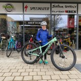 Specialized Rockhopper 21
