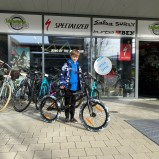 Radio Bikes Darko