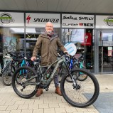 Specialized LEVO FSR COMP 2021 L