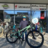 Specialized Rockhopper C 27.5 S GRN